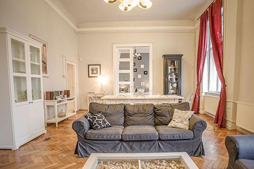 XXL appartement Budapest